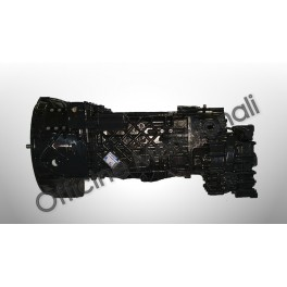 Cambio 16S2321TD Iveco