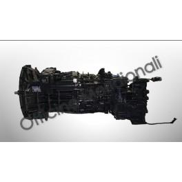 Cambio 16S2321TD Iveco Serie 4